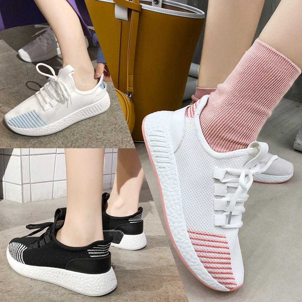 홀리버니 라비A06 여자 신발 스니커즈 스포츠 운동화