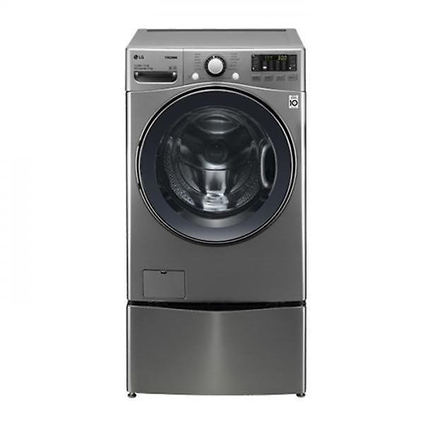 [LG전자/F17VDWM] 드럼세탁기+미니세탁기 / 세탁전용 / 세탁용량: 17kg+미니워시: 4kg / 에너지효율:1등급 / DD모터 / 6모션, 단일상품