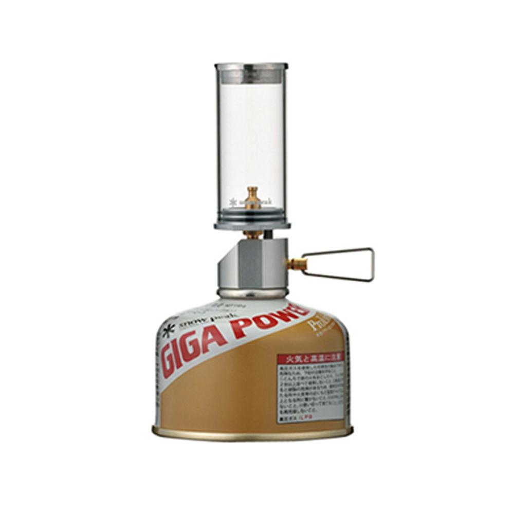 스노우피크(snowpeak) 리틀램프녹턴 GL-140 ( snowpeak 가스랜턴 소형 정품 )