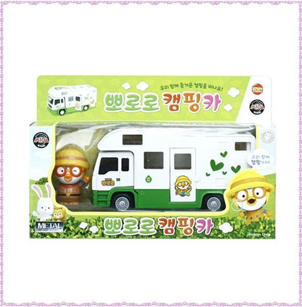 뽀로로 캠핑카 캠핑카 뽀로로 캐릭터용품 완구 생활잡화, 1