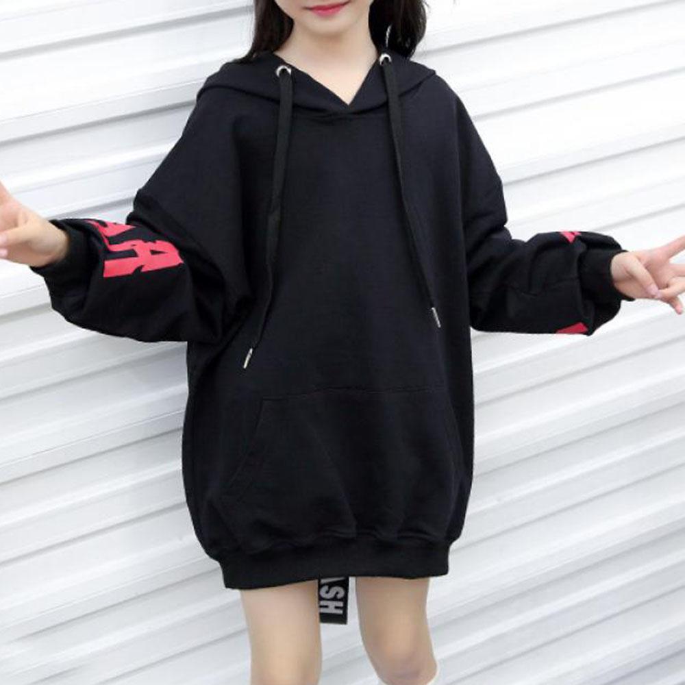 봄 가을 아동 여아 맨투맨 티셔츠 상의 예쁜 옷 주니어 의류 의류+덧신 증정