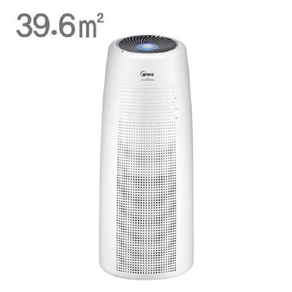 위닉스 공기청정기 타워Q 사용면적39.6m2 ATQE400-HWK, 단일상품