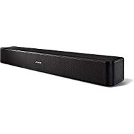 Bose Solo TV 사운드 시스템 + WB-120 벽걸이 키트