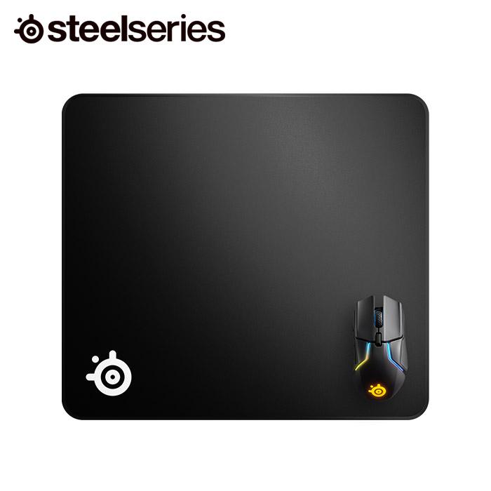스틸시리즈 QcK Edge Large 정품 게이밍 마우스 패드, 단품