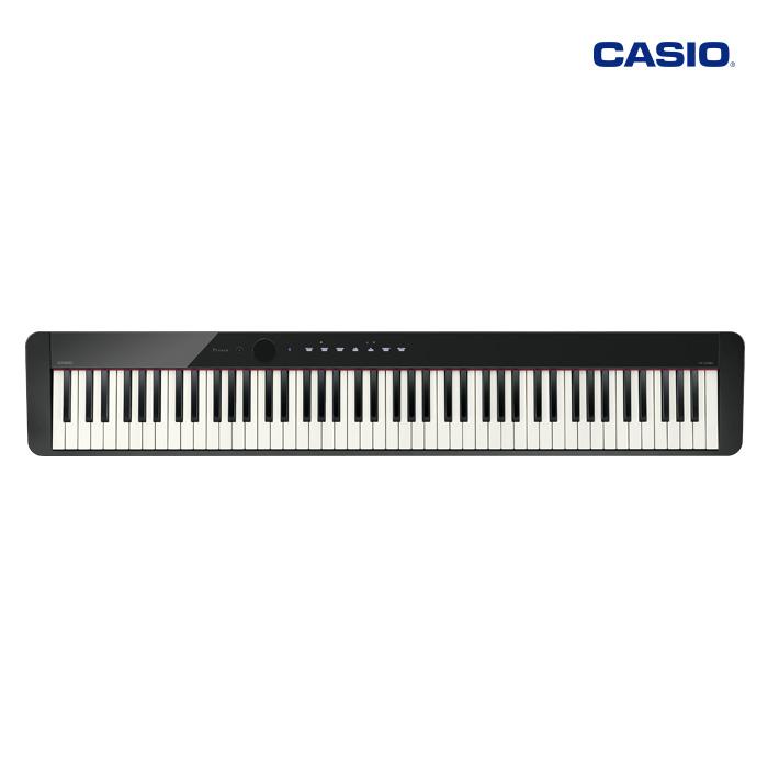 카시오 디지털피아노 스마트피아노 PX-S1000, 블랙