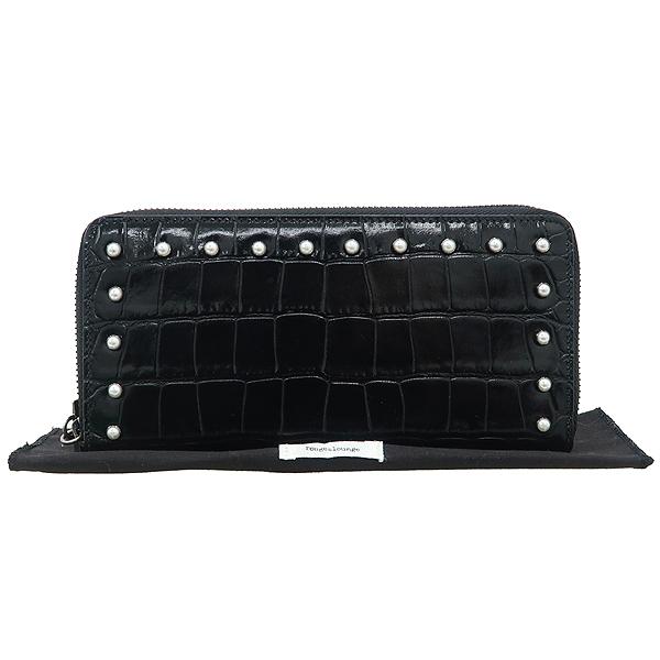 [고이비토 중고명품] 루즈앤라운지 블랙컬러 장지갑