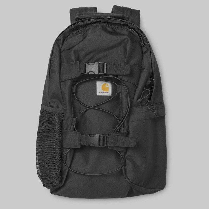 칼하트 당일발송 칼하트WIP 킥플립백팩 블랙 정품 데일리백팩 I006288.89.00