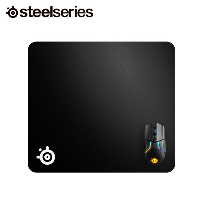 스틸시리즈 QCK Heavy Large 정품 게이밍 마우스 패드, 단품