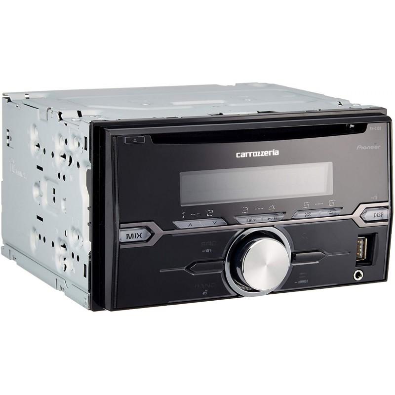 파이오니아 (개척자) 카 오디오 FH-3100 2DIN CD / USB
