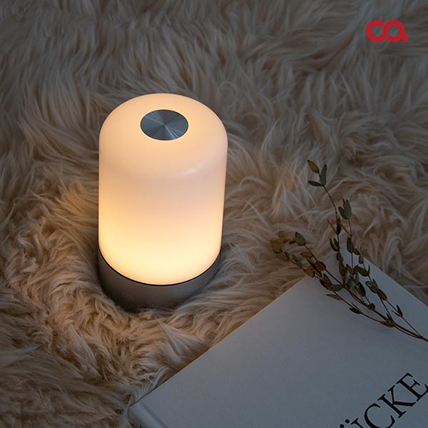 오아 이지탭 미니 무드등 수유등 취침등 LED 인테리어 조명, 이지탭 미니 L0069