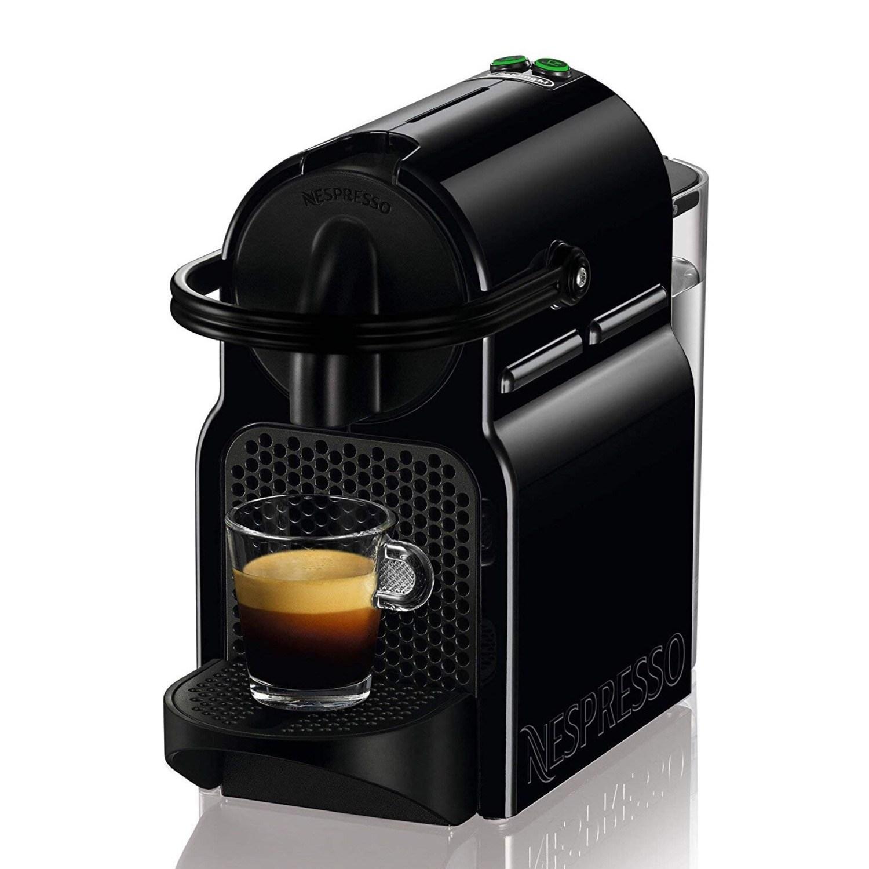 네스프레소 이니시아 커피머신 블랙, 이니시아 블랙