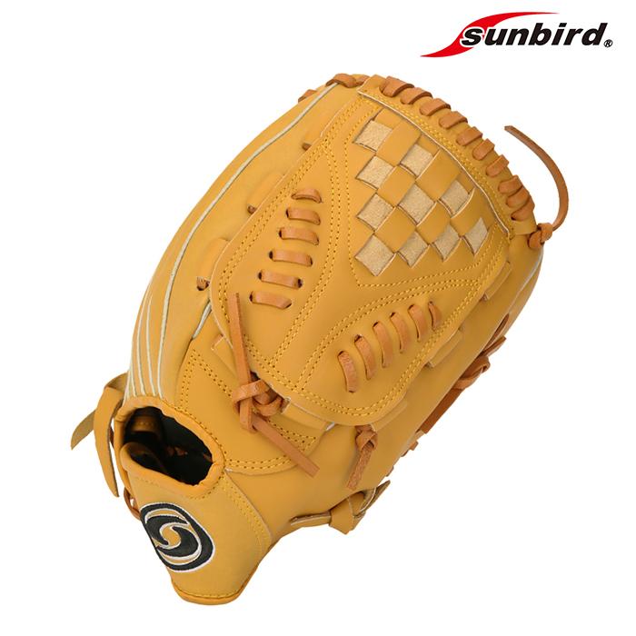 썬버드 S201 야구 좌투 우투 투수글러브 야구용품