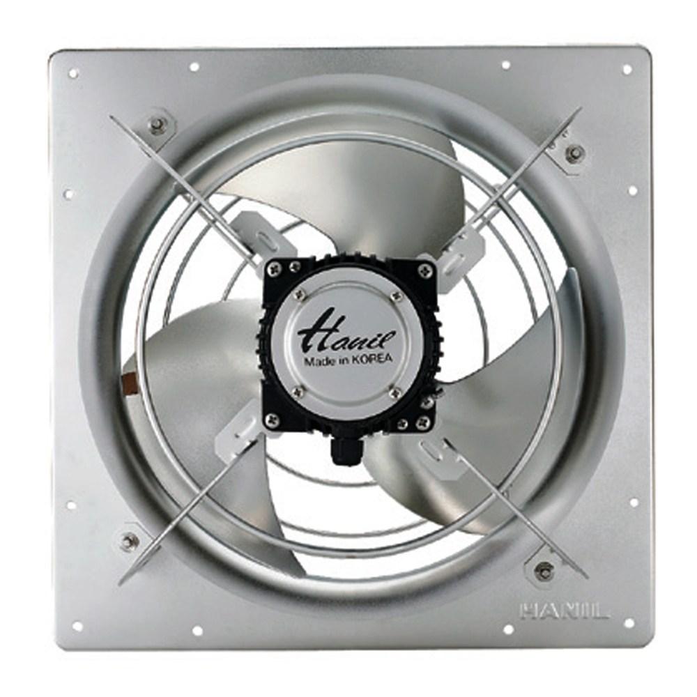 한일전기 한일 스테인레스 산업용 농업용 공업용 환풍기 EKSS-40000-T (삼상), 1개