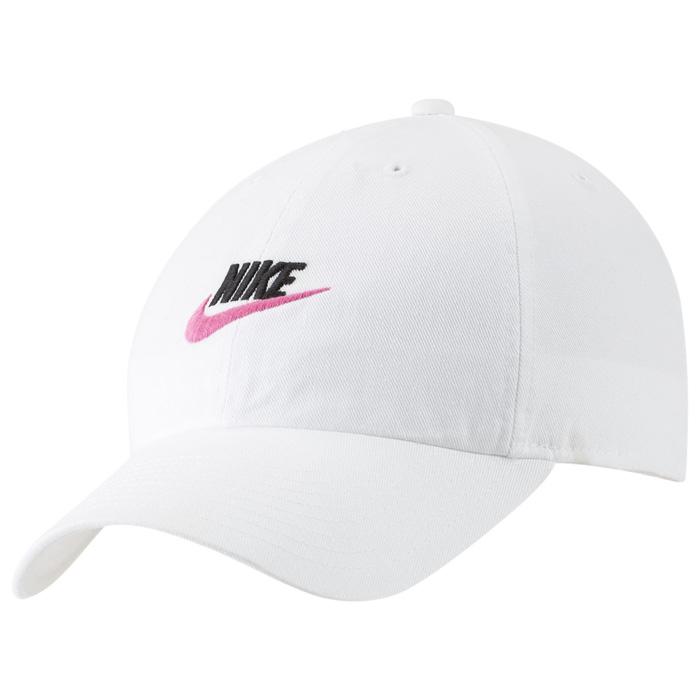 나이키모자-Nike Pink Limeade Cap-13011106-15p25, White
